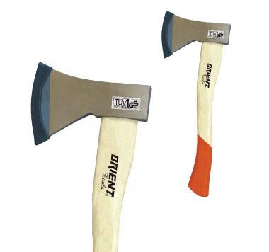 Топор с деревянной ручкой 1.5 кг ORIENT