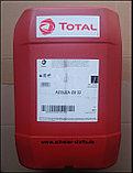 TOTAL AZOLLA ZS 46 гидравлическое масло с противоизносными свойствами 20л., фото 2