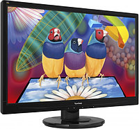 "Монитор ViewSonic VA2046A Black 19.5"" 1600x900 WLED"