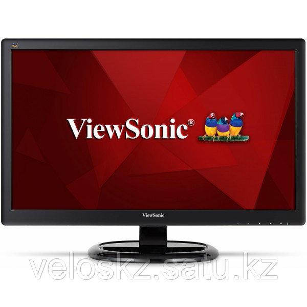 Монитор ViewSonic VA2265S Black 21.5 1920x1080 VA LED (матрица с наилучшей контрастностью)