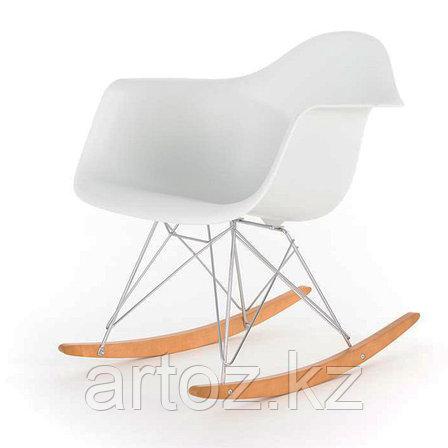 Стул Eames Plastic RAR, фото 2