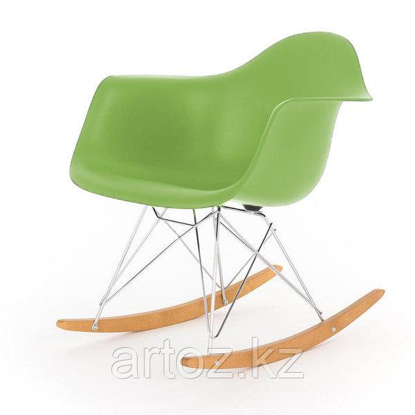 Стул Eames Plastic RAR