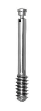 Винт DHS/DСS 12.5 мм с компрессионным винтом