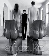 Стул chair him&her white, фото 3