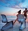 Стул chair him&her white, фото 2