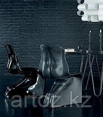 Стул chair him&her black, фото 3