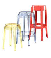 Стул ghost stool S