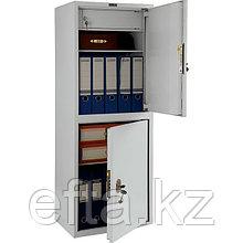 Бухгалтерский шкаф Практик SL 125/2T