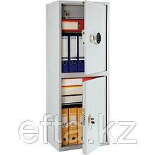 Бухгалтерский шкаф Практик SL 125/2T EL