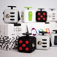 Кубик для релаксации Fidget Cube 6 граней, фото 1