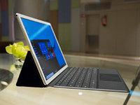 Обновлённый планшет-трансформер Huawei Matebook