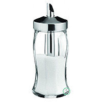 Дозатор для сахара, 260 мл, стекло