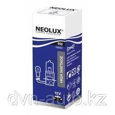 NEOLUX Автомобильная лампа Н3