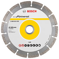 Алмазный диск ECO Universal 180-22,23
