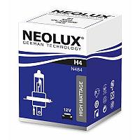 NEOLUX Автомобильная лампа Н4