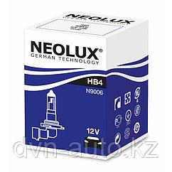 NEOLUX Автомобильная лампа HB4
