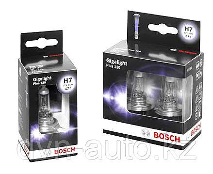 BOSCH Gigalight Plus 120 Автомобильная лампа