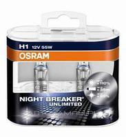 OSRAM Автомобильная лампа H1