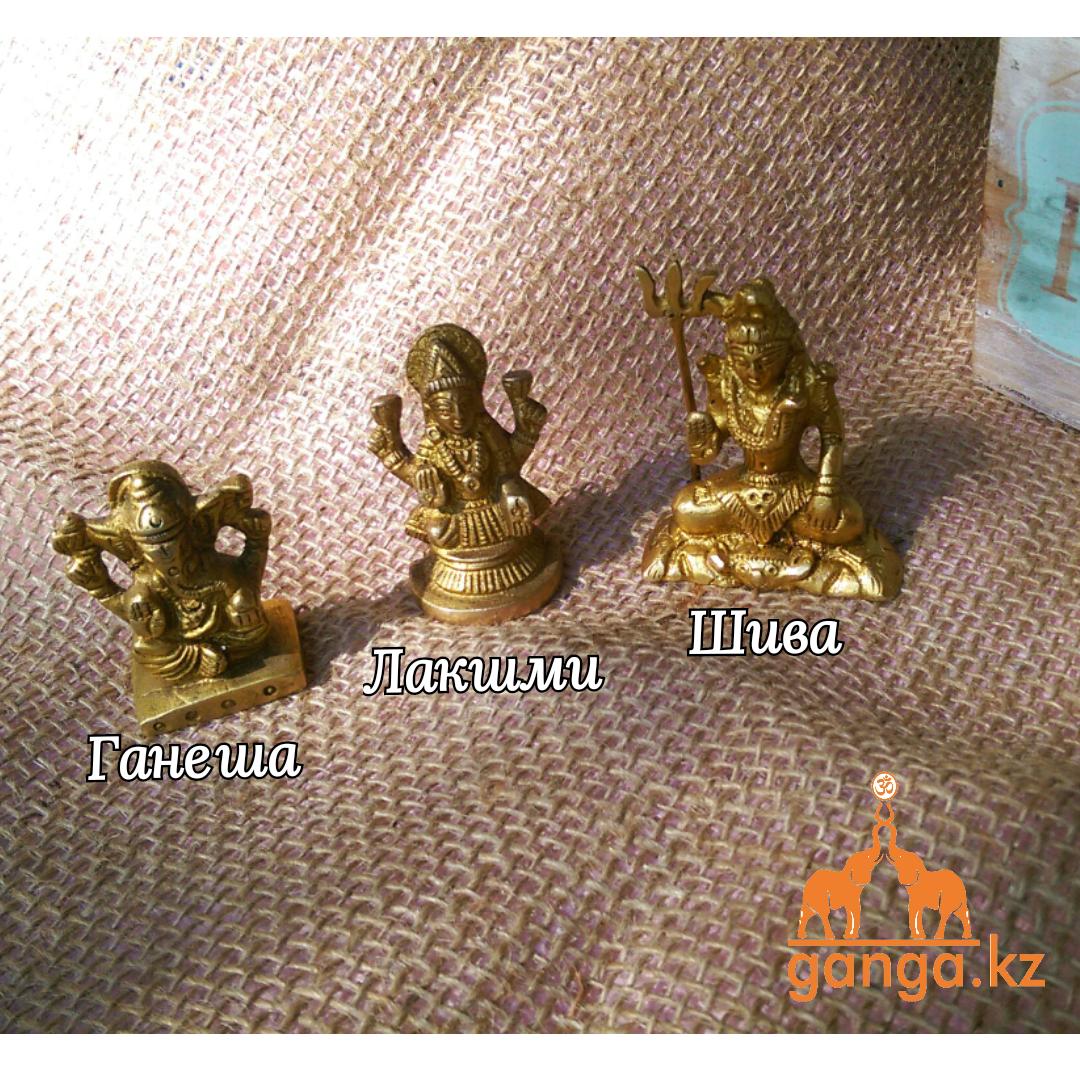 Статуэтки Богов (Ганеша, Лакшми, Шива, Будда, Нанди), 1 шт