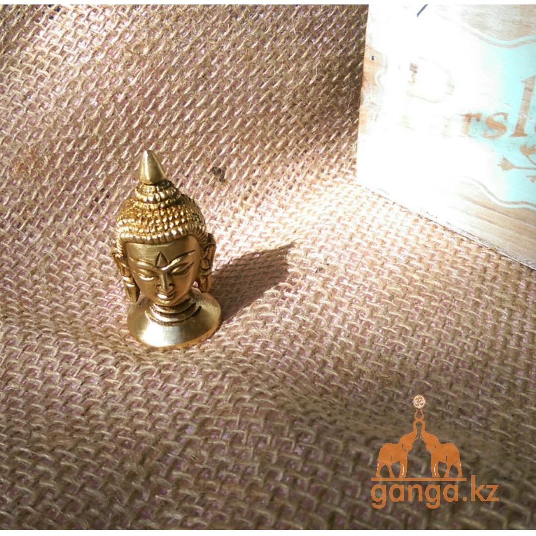 Статуэтка Будда (Латунь)