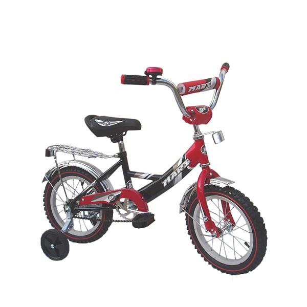 Детские двухколесные велосипеды (с боковыми колесиками)