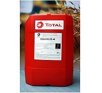 TOTAL EQUIVIS ZS-46 Гидравлическое масло с высоким индексом вязкости 20л., фото 1