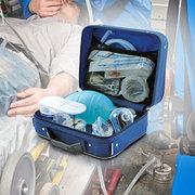 Аппарат дыхательный ручной взрослый АДР-МП-В