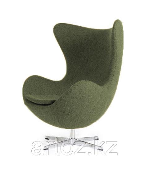 Кресло Egg Chair cashemere (khaki)