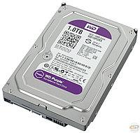Western Digital Purple 3,5'' 1Tb (WD10PURX) - внутренний жесткий диск