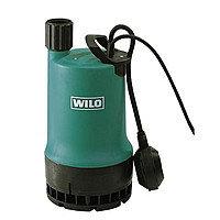 TMW 32-11, насос дренажный Wilo (t перекачиваемой среды +5 до +35С )