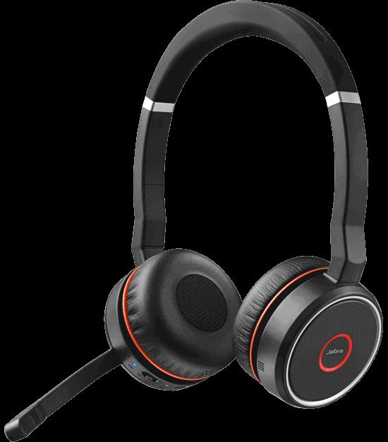 Bluetooth гарнитура Jabra Evolve 75 (UC)