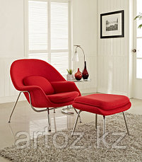 Кресло Womb Red, фото 3