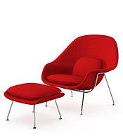 Кресло Womb Red