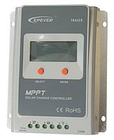 Контроллер заряда Tracer MPPT (100 В) 10 А, 12/24 В