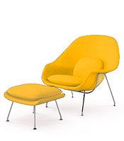 Кресло Womb Yellow