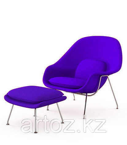 Кресло Womb Violet, фото 2