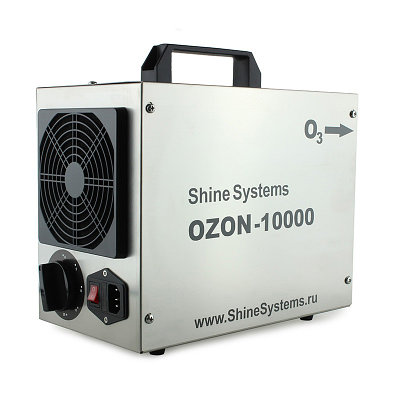 Озоногенератор (озонатор или генератор озона) 10 гр/ч