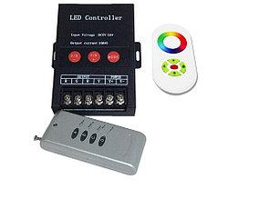 Контроллер RGB (Радио ДПУ) 360W(30A), 12V