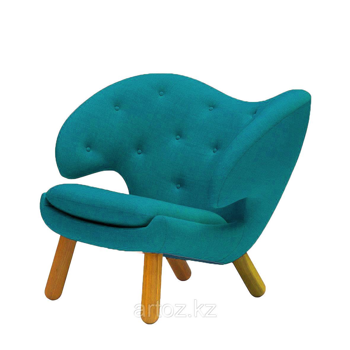 Кресло Pelican (turquoise)