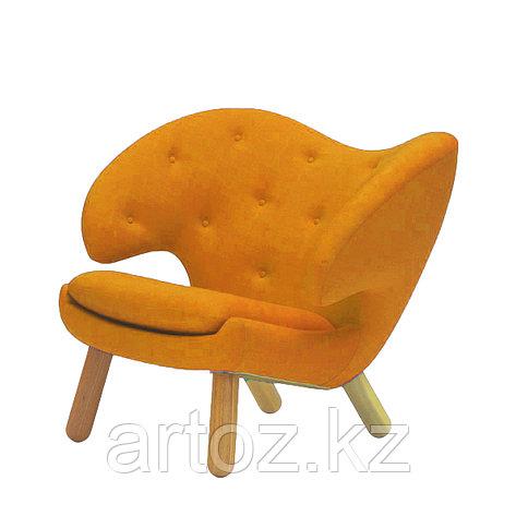 Кресло Pelican (mustard), фото 2