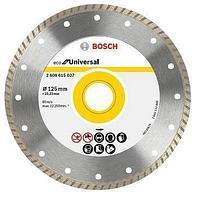 Алмазный диск ECO Univ.Turbo 180-22,23
