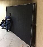 г.Павлодар, внутренний экран Р6
