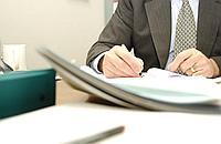 Составление писем, жалоб, заявлений, ходатайств, запросов