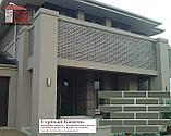 Фасадная облицовочная, армированная панель под кирпич, фото 3