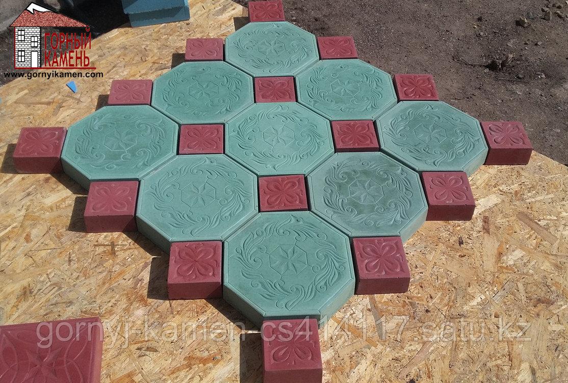Брусчатка тротуарная плитка - Когал