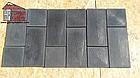Брусчатка тротуарная плитка - Дощечки, фото 2