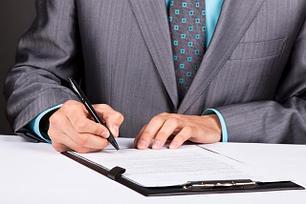 Составление и анализ юридических документов
