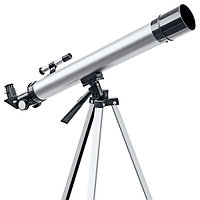 Телескоп астрономический 60700, рефрактор (линзовый), фото 1