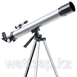 Телескоп астрономический 60700, рефрактор (линзовый)
