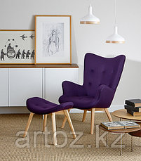 Кресло Contour (Orange), фото 2
